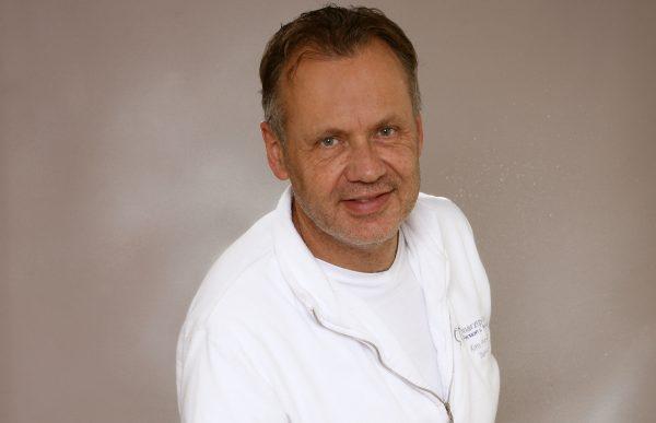 Zahnarzt Kim Ture Persson