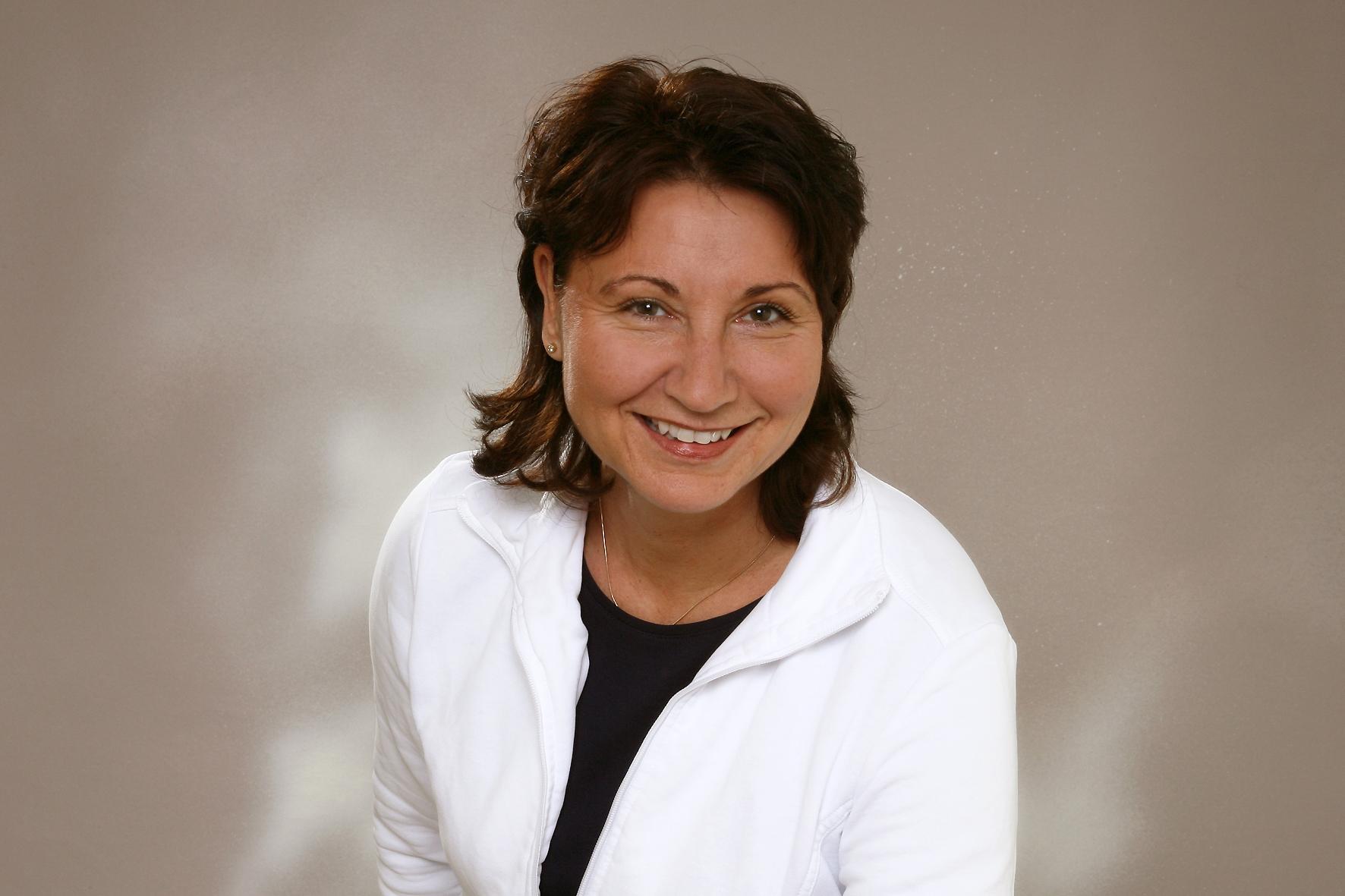 Zahnärztin Andrea Schönwald-Butte